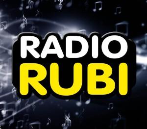 Rádio rubi logo